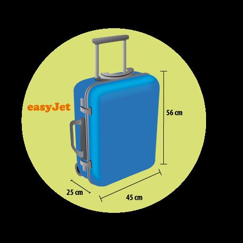 El equipaje de mano – La guía definitiva del equipaje de
